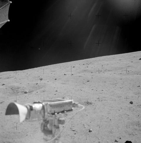 Apollo 6 image
