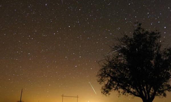 Meteors - NASA