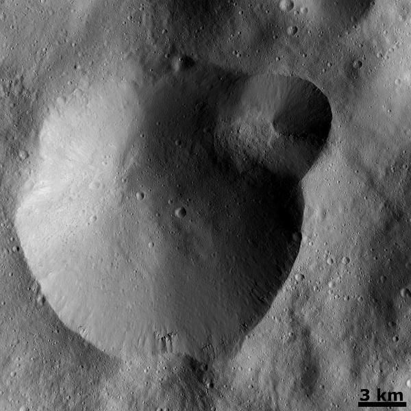 Vesta - NASA