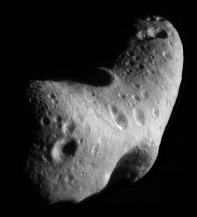 Eros - NASA