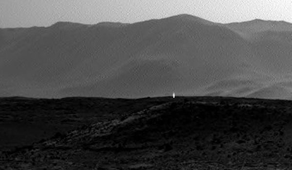 Mars Light - NASA