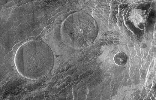 Eistla - NASA
