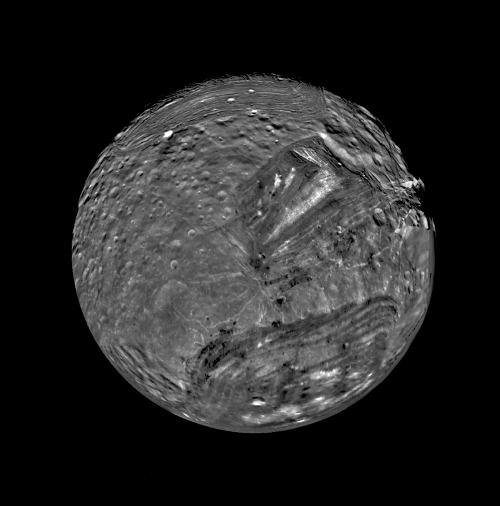 Miranda - NASA