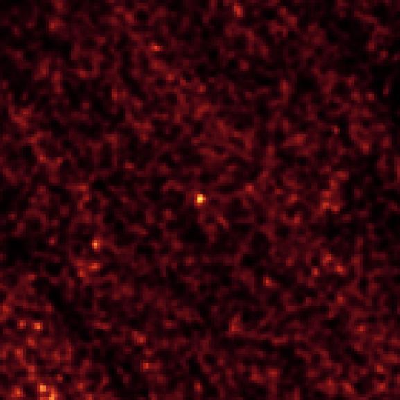 Asteroid - NASA