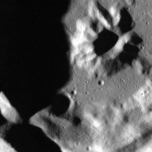 Egonu - NASA