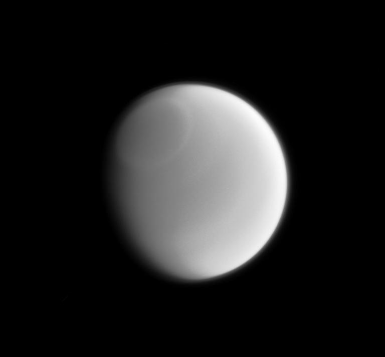 Titan - NASA
