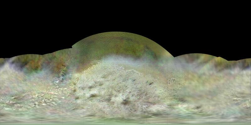 Triton - NASA